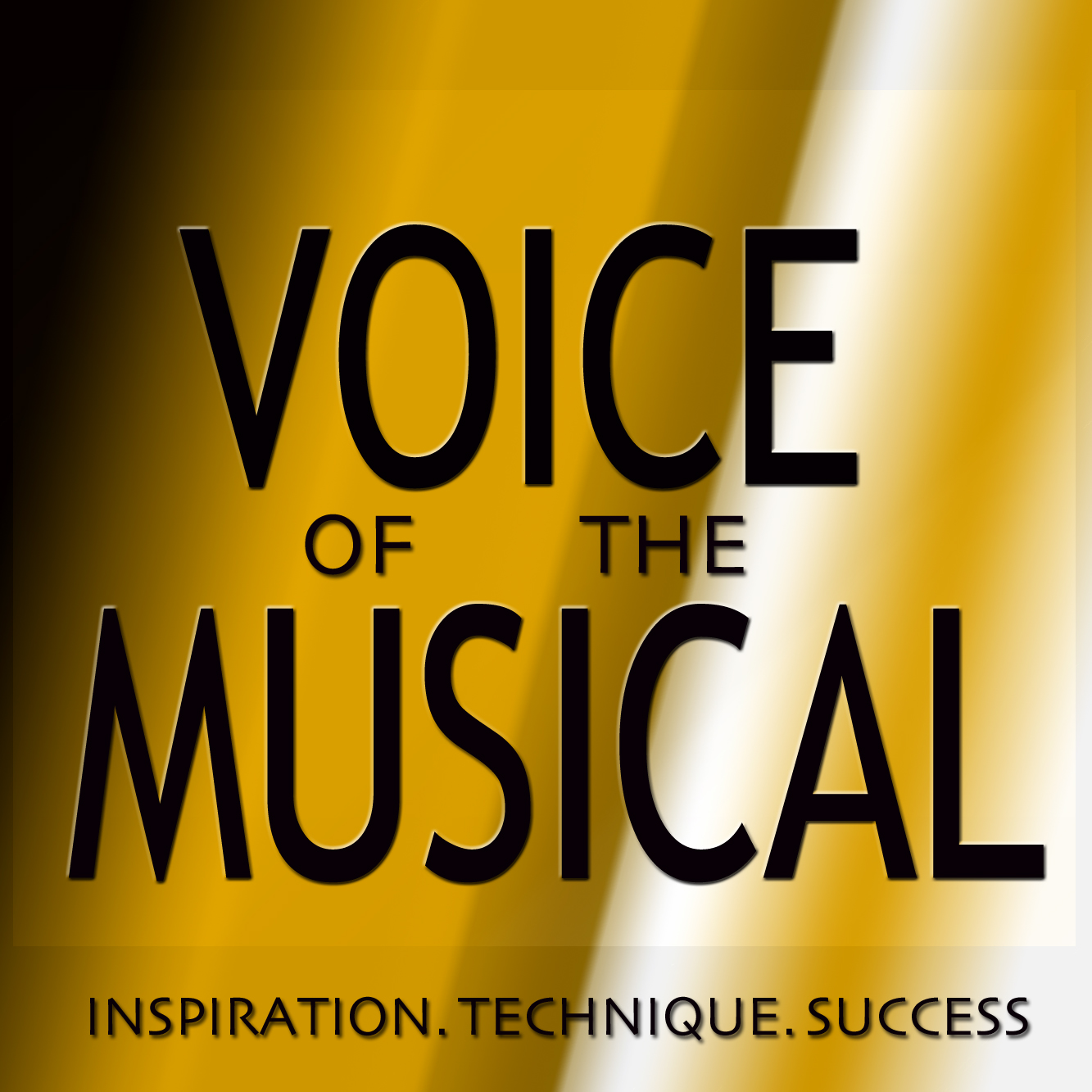 Voice of the Musical